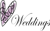 Weddings in Esbjerg municipality